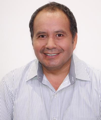 Ing. Juan Báez