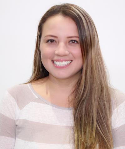 Ing. Alexandra Villavicencio