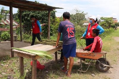 Operativos de control para erradicar el trabajo infantil