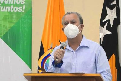 Municipalidad de Francisco de Orellana rindió cuentas