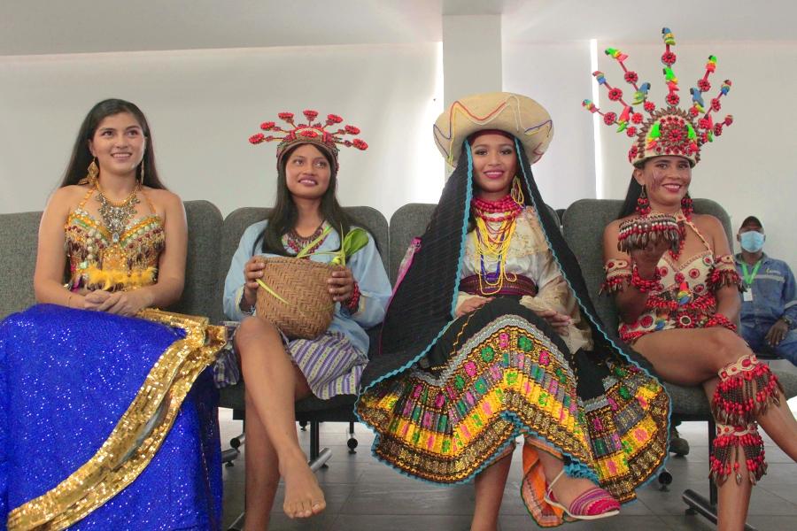 Alcaldía conmemora Día de la Interculturalidad