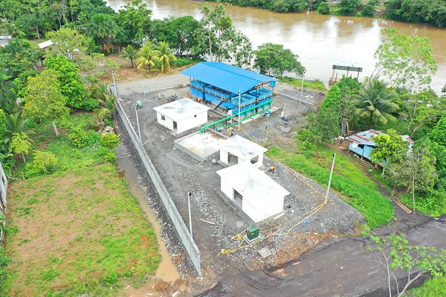 Servicio de agua potable llegará a más barrios de El Coca